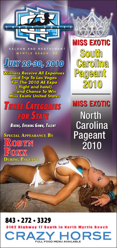 Hwy 17 strip club south carolina